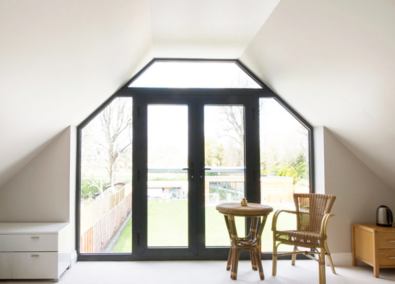 Advantages of a Loft Conversion for your South London Property