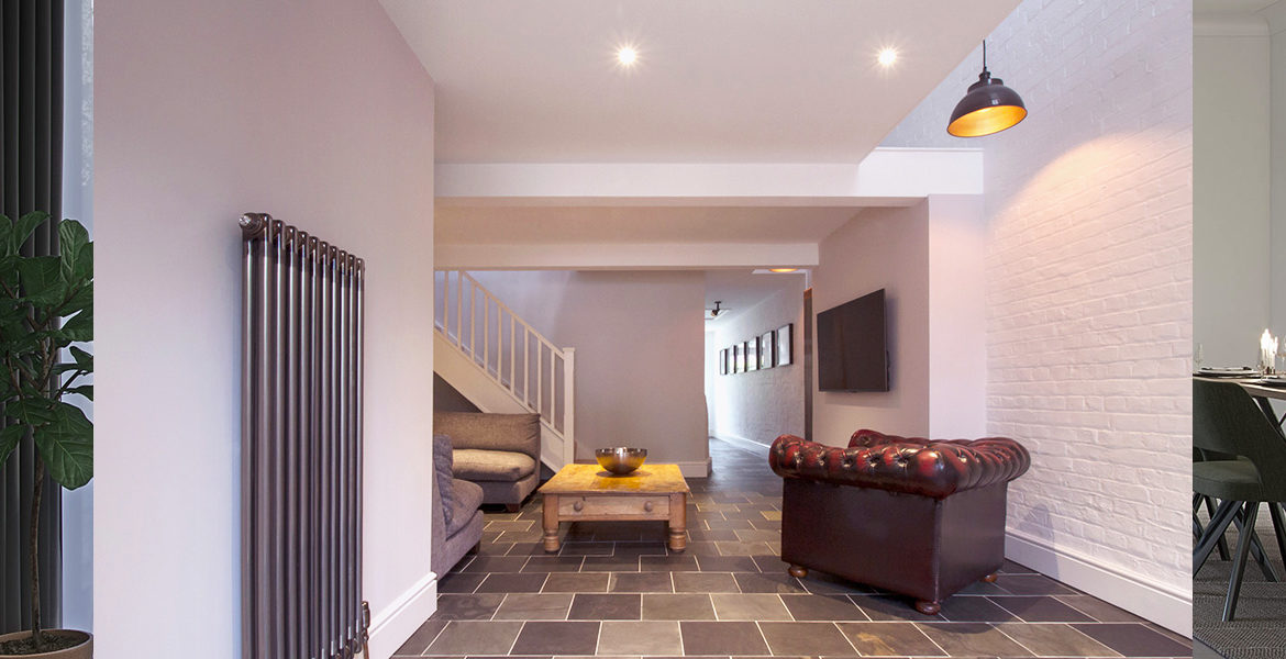 Achieving the best design for your living area