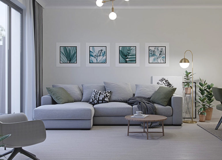 Create additional living space in London
