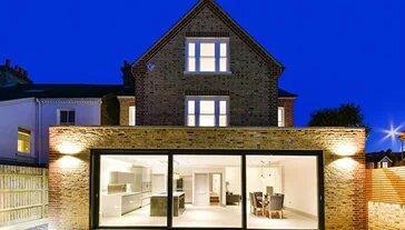 Domestic Extension London